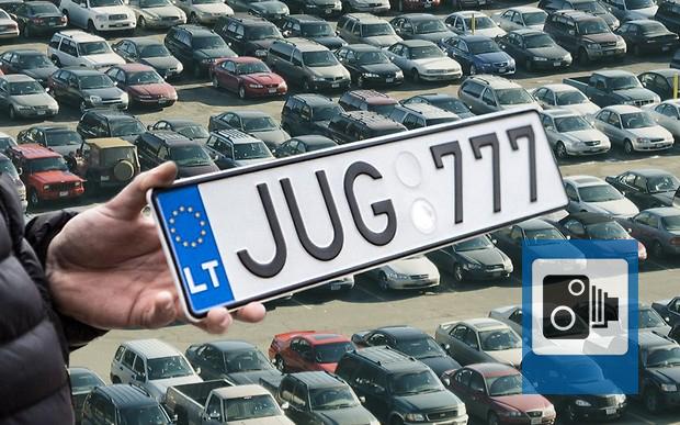 Хто буде відповідати за перевищення швидкості руху на авто з іноземною реєстрацією?